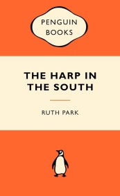 Harp in the South